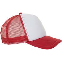 Acessórios Gorro Sols BUBBLE Blanco Rojo Rojo