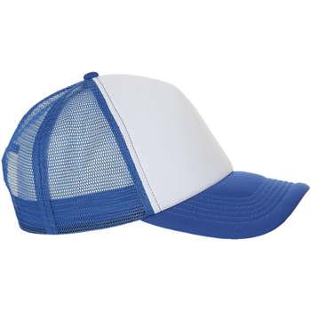 Acessórios Boné Sols BUBBLE Blanco Azul Royal Azul