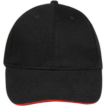 Acessórios Boné Sols BUFFALO Negro Rojo Multicolor