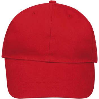 Acessórios Boné Sols BUFFALO Rojo Multicolor