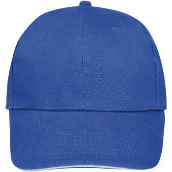 Acessórios Boné Sols BUFFALO Azul Royal Blanco Multicolor