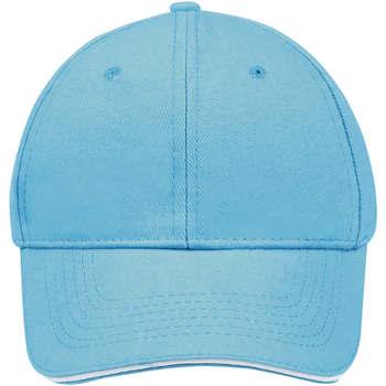 Acessórios Boné Sols BUFFALO Azul Turquesa Blanco Multicolor