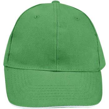 Acessórios Boné Sols BUFFALO Verde Blanco Multicolor
