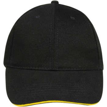 Acessórios Boné Sols BUFFALO Negro Amarillo Multicolor