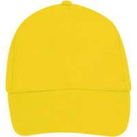 Acessórios Boné Sols BUZZ Amarillo Multicolor