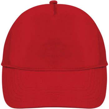 Acessórios Boné Sols BUZZ Rojo Multicolor