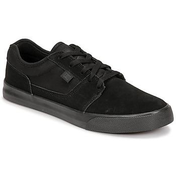 Sapatos Homem Sapatilhas DC Shoes TONIK Preto