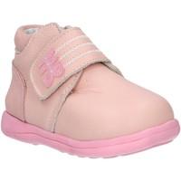 Sapatos Rapariga Botas baixas Happy Bee B167794-B1153 Rosa