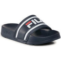 Sapatos Rapaz chinelos Fila MORRO BAY SLIPPER JR Azul