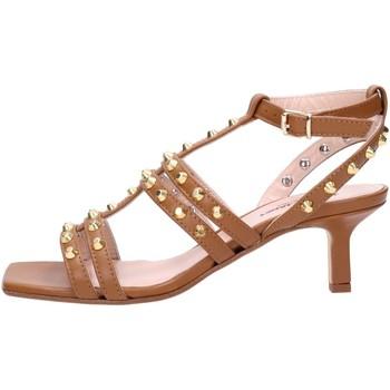 Sapatos Mulher Sandálias Janet&Janet 01150 Multicolore