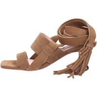 Sapatos Mulher Sandálias Janet&Janet 01151 Multicolore