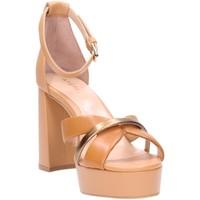 Sapatos Mulher Sandálias Apepazza S1ALEXA11 Multicolore