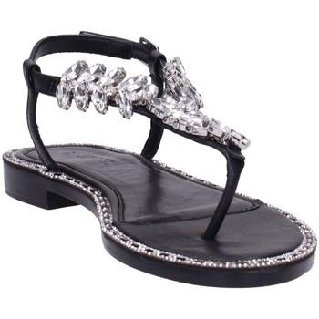 Sapatos Mulher Sandálias Hadel 1SA283KORE Multicolore