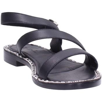 Sapatos Mulher Sandálias Hadel 1SA521KORE Multicolore