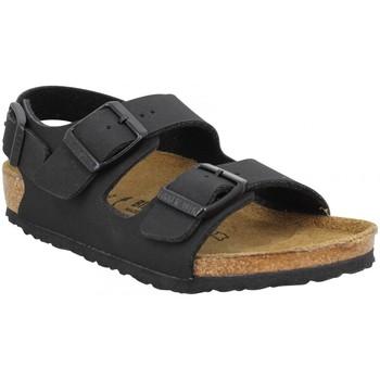 Sapatos Criança Sandálias Birkenstock 138319 Preto