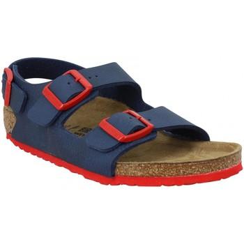 Sapatos Criança Sandálias Birkenstock 138347 Multicolor
