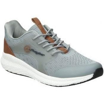 Sapatos Homem Sapatilhas J´hayber ZAPATOS  ZA61036-28 CABALLERO GRIS Gris