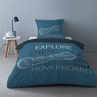 Casa Conjunto de roupa de cama Mylittleplace HOVER Azul