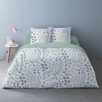 Casa Conjunto de roupa de cama Mylittleplace LEVON Branco