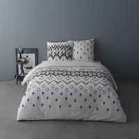 Casa Conjunto de roupa de cama Mylittleplace HENRI Branco