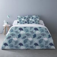 Casa Conjunto de roupa de cama Mylittleplace KIOTO Azul