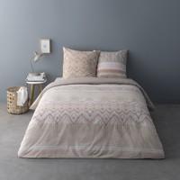 Casa Conjunto de roupa de cama Mylittleplace SAVIN Bege