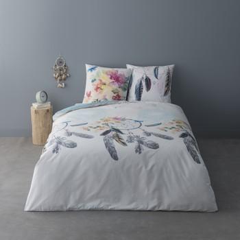Casa Conjunto de roupa de cama Mylittleplace XAVIER Branco