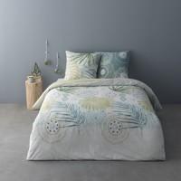 Casa Conjunto de roupa de cama Mylittleplace TOUSSAINT Branco