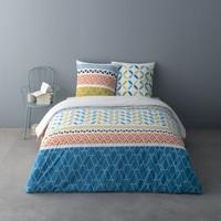 Casa Conjunto de roupa de cama Mylittleplace PEPIN Azul