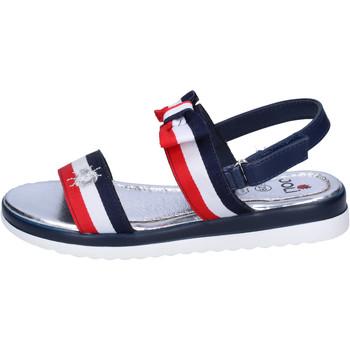 Sapatos Rapariga Sandálias Joli BJ998 Azul