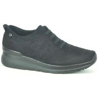 Sapatos Mulher Sapatos & Richelieu Amarpies AST18833 Preto