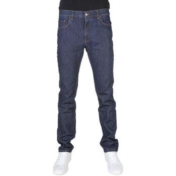 Textil Homem Calças de ganga Carrera - 000700_01021 Azul