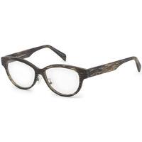 Relógios & jóias Mulher óculos de sol Italia Independent - 5909A Preto