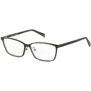 Relógios & jóias Mulher óculos de sol Italia Independent - 5571A Preto