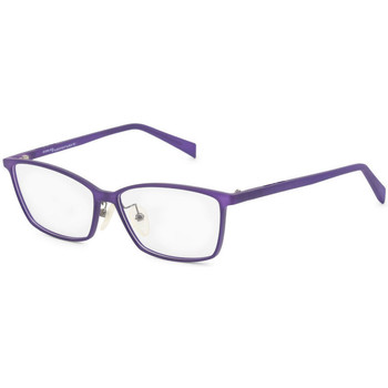 Relógios & jóias Mulher óculos de sol Italia Independent - 5571A Violeta