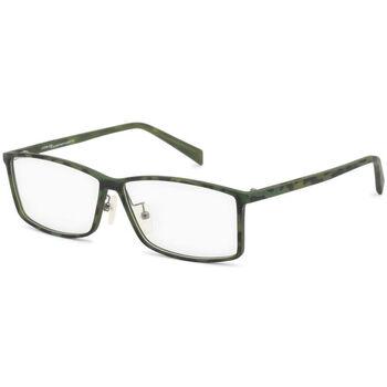Relógios & jóias Homem óculos de sol Italia Independent - 5563A Verde
