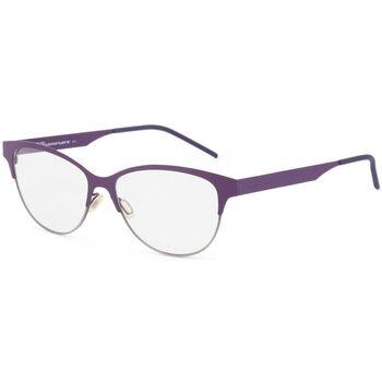 Relógios & jóias Mulher óculos de sol Italia Independent - 5301A Violeta