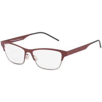 Relógios & jóias Mulher óculos de sol Italia Independent - 5300A Castanho