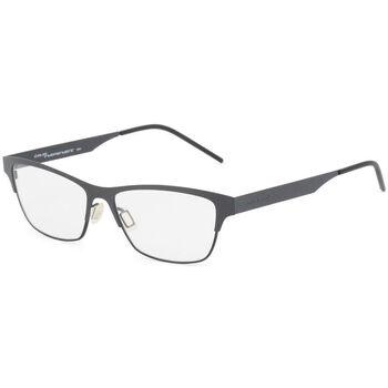 Relógios & jóias Mulher óculos de sol Italia Independent - 5300A Preto