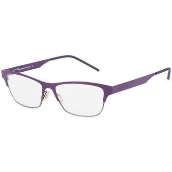 Relógios & jóias Mulher óculos de sol Italia Independent - 5300A Violeta