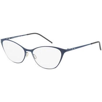 Relógios & jóias Mulher óculos de sol Italia Independent - 5215A Azul