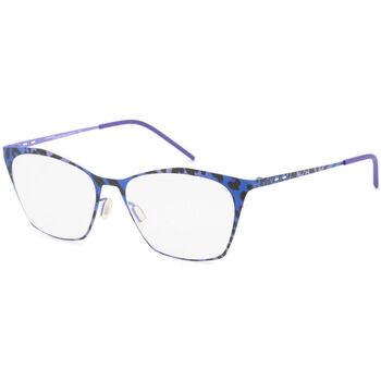 Relógios & jóias Mulher óculos de sol Italia Independent - 5214A Azul