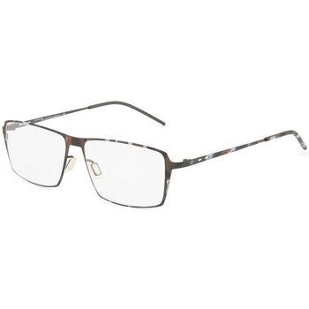 Relógios & jóias Homem óculos de sol Italia Independent - 5211A Verde