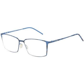 Relógios & jóias Homem óculos de sol Italia Independent - 5210A Azul