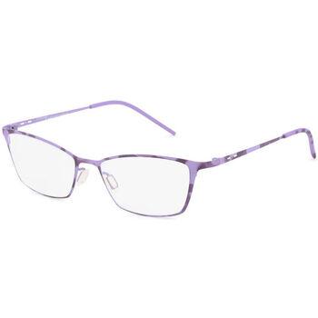 Relógios & jóias Mulher óculos de sol Italia Independent - 5208A Violeta