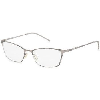 Relógios & jóias Mulher óculos de sol Italia Independent - 5208A Cinza