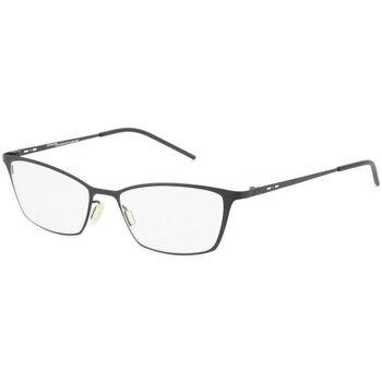 Relógios & jóias Mulher óculos de sol Italia Independent - 5208A Preto