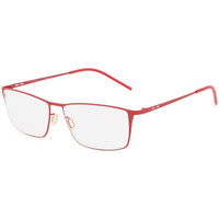 Relógios & jóias Homem óculos de sol Italia Independent - 5207A Vermelho