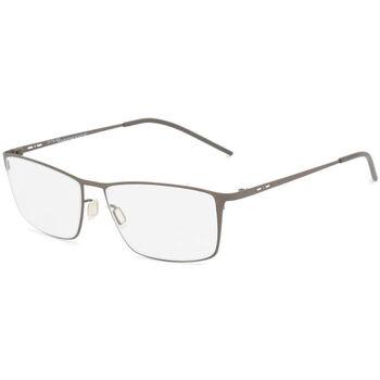 Relógios & jóias Homem óculos de sol Italia Independent - 5207A Castanho