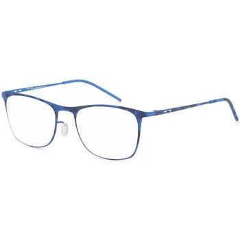 Relógios & jóias Homem óculos de sol Italia Independent - 5206A Azul